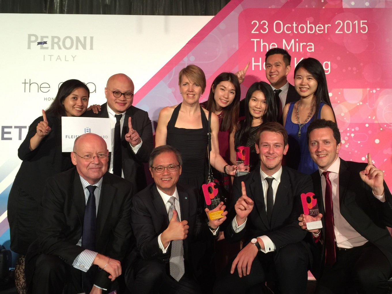 Marketing Magazine HK PR Awards